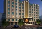 新疆和田酒店设计|新疆明珠酒店设计|