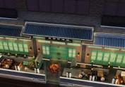南充连锁烧烤店设计 | 高丽轩烤肉店