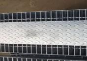 大连钢格栅护栏专业制造厂家由双晟丝