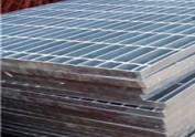 防滑车库钢格板-复合钢格栅板主要由