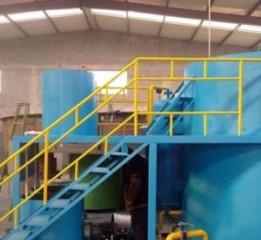 诚瑞锦机械专业生产:商丘带式压滤机