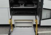 欧勃亚汽配领先生产:越野车电动踏板