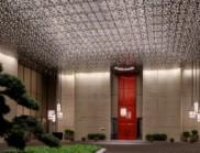 由YABU PUSHELBERG打造的广州瑰丽成为提供一站式住宅体验的空中