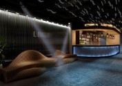 【鱼上渔海鲜餐厅】长沙海鲜餐厅设计