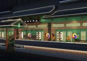 南宁连锁餐厅设计公司 | 南宁餐厅设