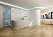 成都牙科诊所设计 | 牙科诊所设计公