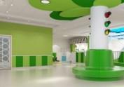 【高乐幼儿园设计】成都幼儿园设计公
