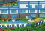 【红缨幼儿园】成都幼儿园设计公司