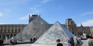 中國設計師楊毅斌先生作品【奇點·二元中和】入選法國巴黎國際藝