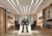 电竞酒店设计