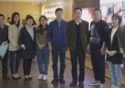 深圳信息职业技术学院代表莅临中鹏教