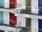 "Torafu建筑師設計的""東京基地"",將辦公室和生活空間結合在一起"