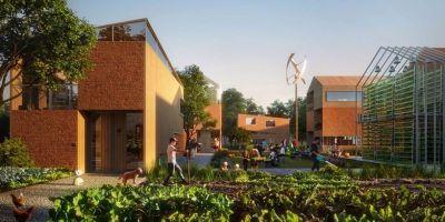 数字革命和建筑新技术——荷兰建筑师BenvanBerkel专访