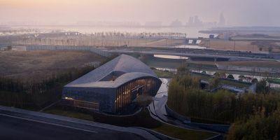 历史和文化相协调的当代建筑:中国苏的相关图片