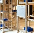 "COBE的""城市客厅""展览在柏林的aedes建筑论坛上展出"