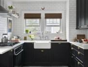 廚房和浴室的瓷磚怎么選?看這里就知道了