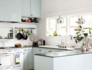 增加廚房儲物空間的8大物品