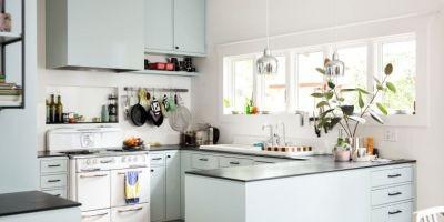 增加厨房储物空间的8大物品相关图片