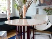 這7種風格地毯讓你的客廳更有趣