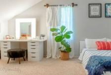 这10个卧室,我想你的孩子会喜欢的相关图片