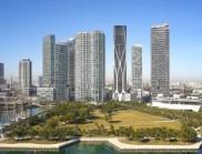 扎哈·哈迪德新作|邁阿密千年博物館公寓