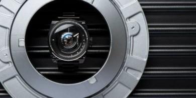TACS推出其最新手表設計,看起來像一個照相機鏡頭完美配飾