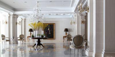 雅典豪華酒店喬治國王酒店的相關圖片