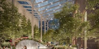 后现代建筑——纽约麦迪逊大道550号