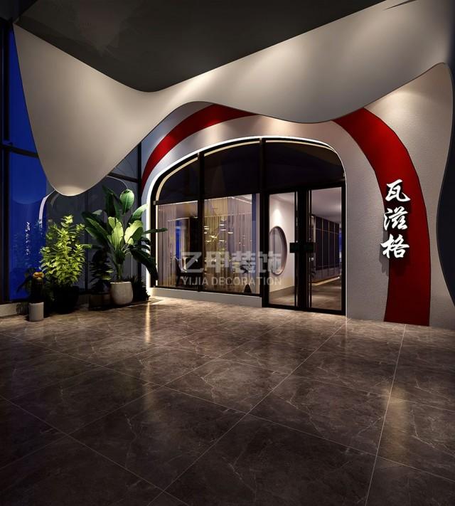 甘肃餐厅设计|甘肃餐厅装修|甘肃汤锅店设计|甘肃火锅店设计|甘肃主题餐厅设计