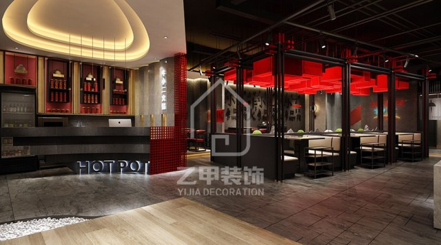 甘肃餐厅设计 甘肃火锅店设计 甘肃连锁餐厅设计 甘肃主题餐厅设计 甘肃特色餐厅设计