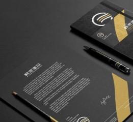 K-COIN麒港建设品牌设计
