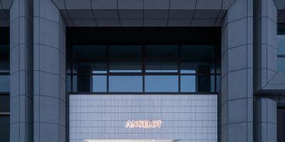 这可能是最走心的甜品店——杭州ANGE的相关图片