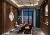 边防餐厅-甘肃餐厅设计公司