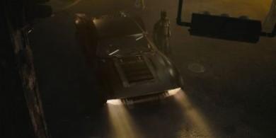 蝙蝠侠预计在6月份上映,抢先看看剧透