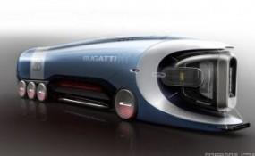 東風公司外形像剃須刀樣的,電動清潔能源車