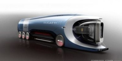 东风公司外形像剃须刀样的,电动清洁能源车