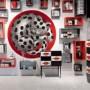 福尔纳塞蒂从流行文化中汲取灵感,推出新的手工