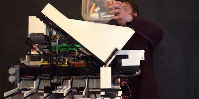 乐高分类机可以分类各种积木,从此解的相关图片