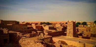 世界上最不一般的圖書館,位于撒哈拉沙漠深處
