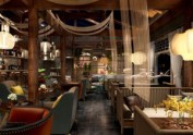贵阳清吧设计公司——Bars酒吧