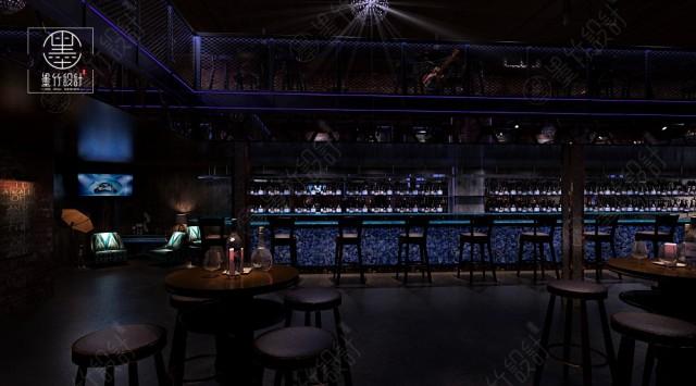 贵阳酒吧设计公司