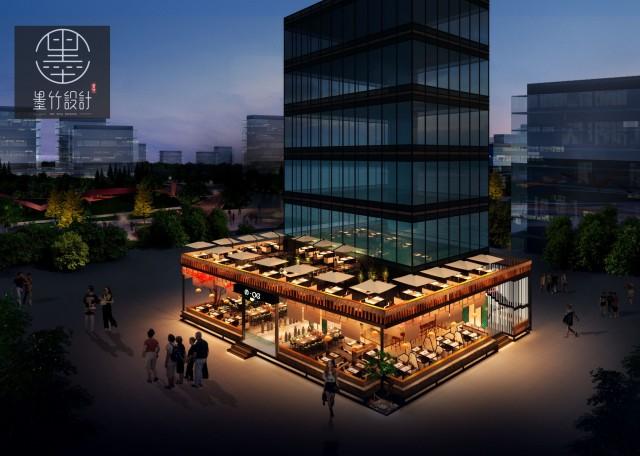 贵阳酒馆设计公司