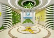 贵阳幼儿园设计——爱迪阳光幼儿园