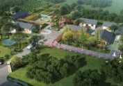 贵阳花园餐厅设计公司——安珠儿花园