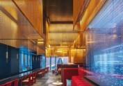 贵阳主题餐厅设计——云顶57餐厅