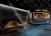 贵阳海鲜餐厅设计——鱼上渔海鲜餐厅