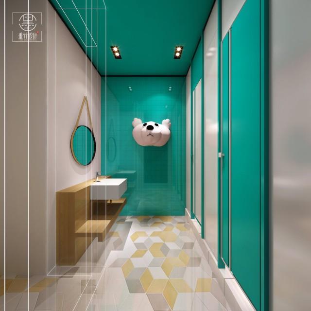 贵阳餐厅设计公司
