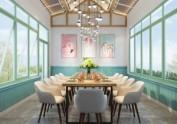 贵阳专业餐厅设计公司——巡游记·杜