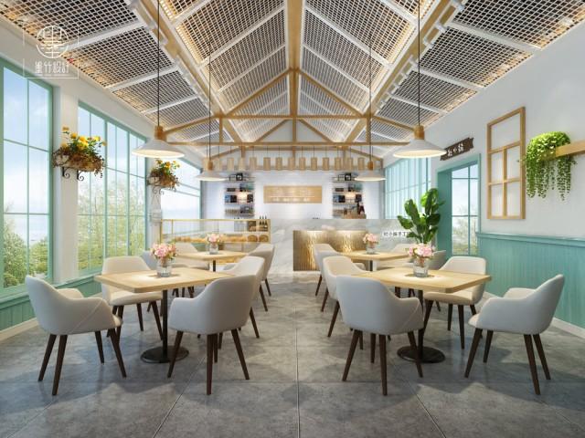 贵阳专业餐厅设计公司