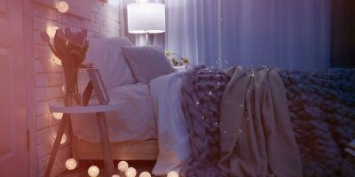 8个技巧,帮你把卧室变得更加温馨舒的相关图片